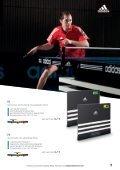 LIKE US ON FACEBOOK - adidas Table Tennis - Seite 5