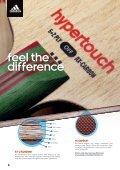 LIKE US ON FACEBOOK - adidas Table Tennis - Seite 6