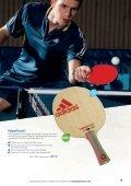 LIKE US ON FACEBOOK - adidas Table Tennis - Seite 7