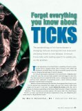 Selected US Ticks and Tick-borne Pathogens - tabpi - Page 2
