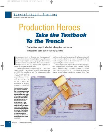 Production Heroes - tabpi