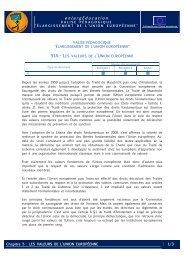 notice - Centre européen Robert Schuman