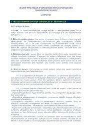 Lorraine - Centre européen Robert Schuman
