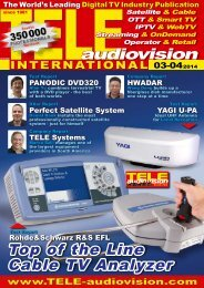 eng TELE-audiovision 1403