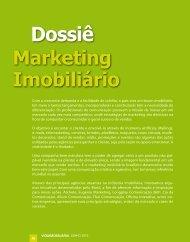 Dossiê Marketing Imobiliário