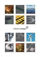 Toyo Tanso Karbon Grafit Ürünleri - Page 2