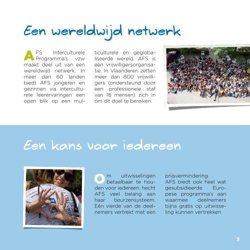 AFS algemene brochure