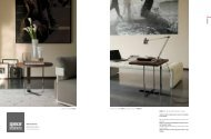 download the Porada Place Table pdf file: 401 kb - Spencer Interiors