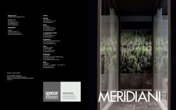 download the meridiani salone 2012 pdf file: 11.4 ... - Spencer Interiors