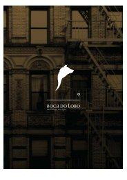 download the Boca Do Lobo Soho pdf file - Spencer Interiors