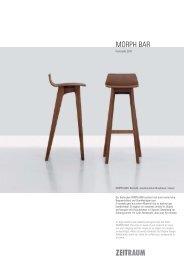 MORPH BAR - Spencer Interiors