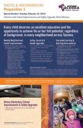 Birney - Tacoma Public Schools