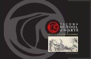 sota brochure - Tacoma Public Schools