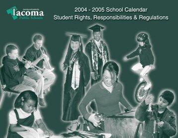 2004_2005 CalendarFinal.indd - Tacoma Public Schools