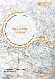 Jahresbericht 2012 herunterladen - Bundesverband Deutsche Tafel ...