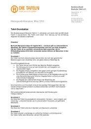 Hintergrundinformation, März 2010 - Bundesverband Deutsche ...