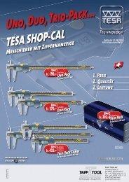 -ESSCHIEBER - Taff Tool AG