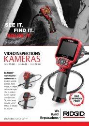 KAMERAS - Taff Tool AG