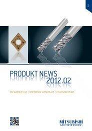 PRODUKT NEWS 2012.020 - Taff Tool AG