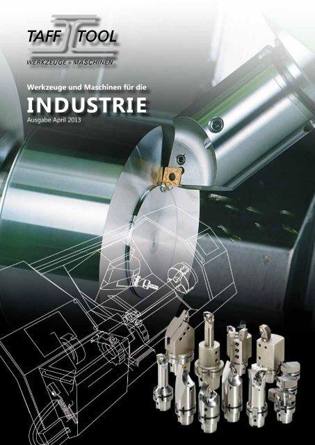 INDUSTRIE - Taff Tool AG