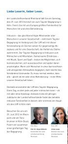 Flyer Tag der Begegnung 2013 (barrierefrei) (PDF, 1,01 MB) - Seite 2
