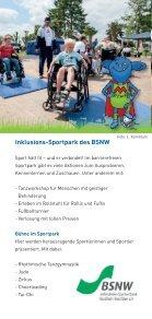 Flyer Tag der Begegnung 2013 (barrierefrei) (PDF, 1,01 MB) - Seite 6