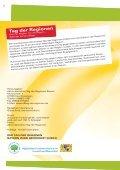 Bayerisches Programmheft - Tag der Regionen - Seite 2