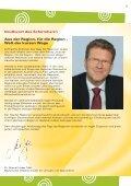 Bayerisches Programmheft - Tag der Regionen - Seite 3
