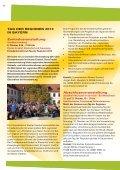 Bayerisches Programmheft - Tag der Regionen - Seite 6