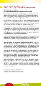PROGRAMM 2013 - Tag der Regionen - Seite 4