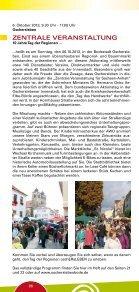 PROGRAMM 2013 - Tag der Regionen - Seite 6