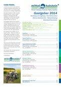 Gastgeber 2014 - am Nord-Ostsee-Kanal! - Seite 3