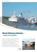 Gastgeber 2014 - am Nord-Ostsee-Kanal! - Seite 4
