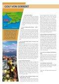 Golf von Sorrent - Seite 2