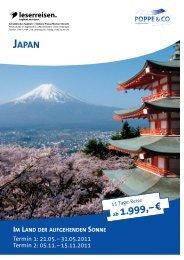 japan - Schwäbisches Tagblatt
