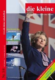 März/April 2012 - Schwäbisches Tagblatt