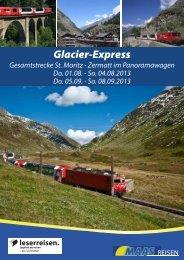 Reiseinfos Glacier-Express 2013 [3,54 MB]