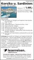 Korsika und Sardinien 2013 - Seite 7