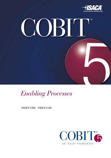 Enabling Processes