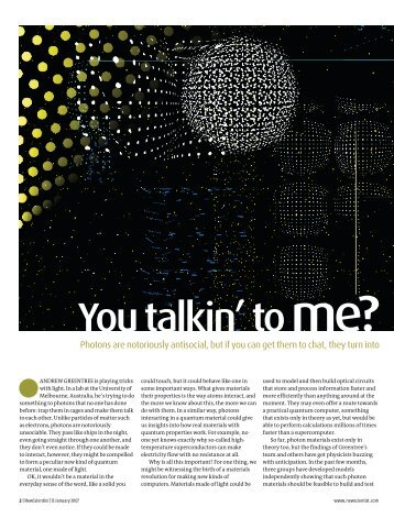 You talkin' to me? - Tahan.com
