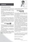 aktuelles aus dem haus simeon - Diakonie-Station Zeuthen - Seite 2