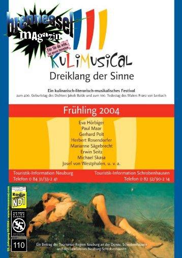 Südtiroler Stuben - Brennessel Magazin
