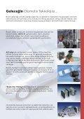 2007 Servis Eğitim Rehberi - Bosch Test Cihazları - Page 5