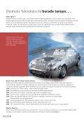 2007 Servis Eğitim Rehberi - Bosch Test Cihazları - Page 6