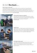 2007 Servis Eğitim Rehberi - Bosch Test Cihazları - Page 7