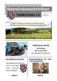 Wikingertreffen am Stausee - Gemeinde Taiskirchen