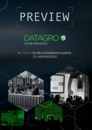 Preview Datagro Conferences