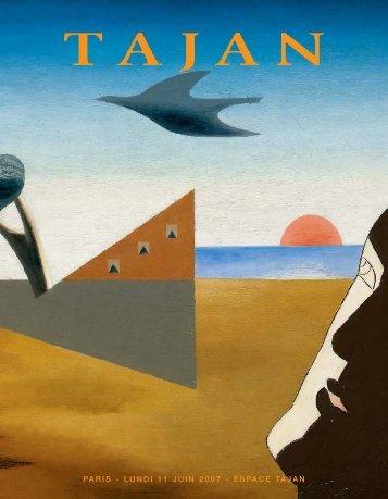 Paris - Tajan
