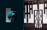 Tajan - Arts décoratifs du 20e siècle - Vente le 13 avril 2005