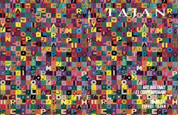 Tajan - Art contemporain - Vente le 26 mai 2005
